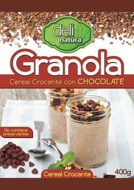 Granola_chocolate